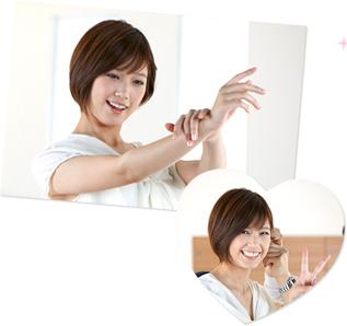 2代目【GTO】神崎麗美(本田翼)ビオレCMに登場メイキング4