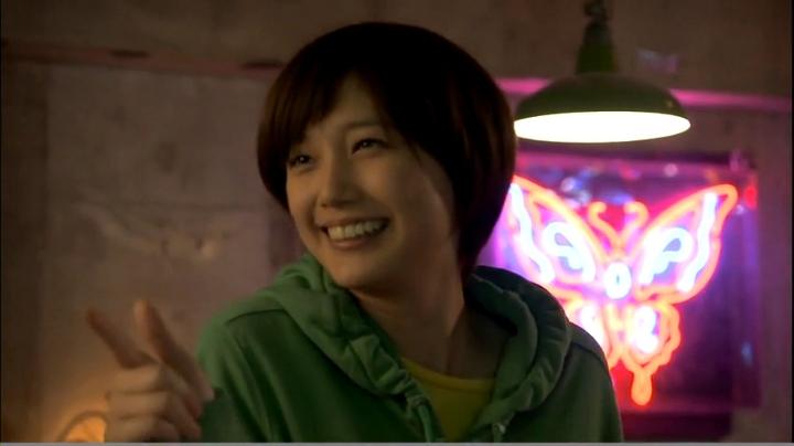2代目【GTO】神崎麗美(本田翼)【ヴァンパイア】に登場!小野小町を読む神崎
