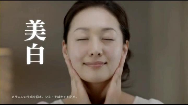 【ウルトラマンメビウス】ミサキ女史(石川紗彩)肌ラボCM第2弾に登場