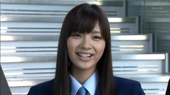 2代目【GTO】上原杏子(新川優愛)【35歳の…】に登場、GTOの上原杏子