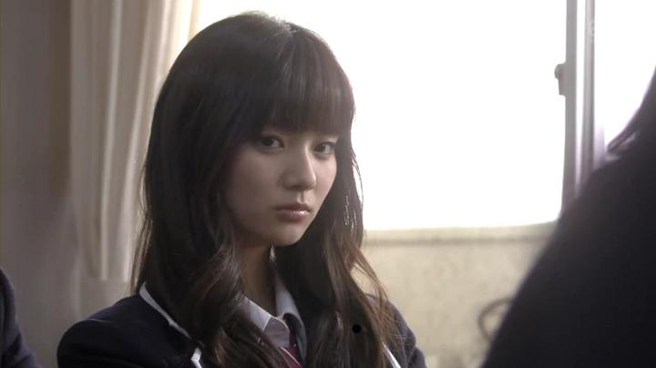 2代目【GTO】上原杏子(新川優愛)【35歳の…】に登場、35歳の…上原杏子