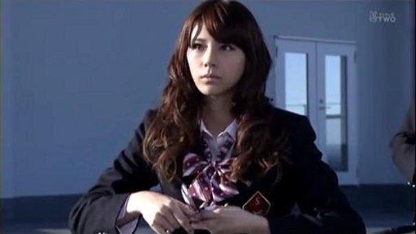 【スイッチガール!!】の美姫