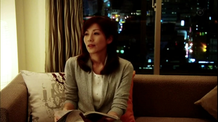 フリーアナ中田有紀【ガリレオ】に登場!回想で柳沢の引退発言に「私の問題でも有る」