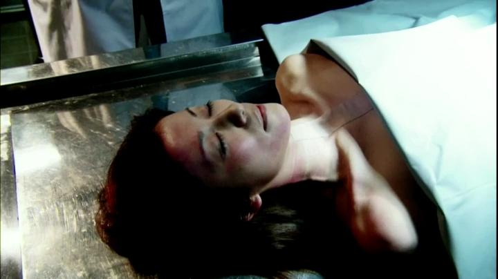 フリーアナ中田有紀【ガリレオ】に登場!死体で…しかし肌が艶っぽい妙子