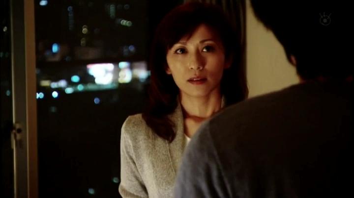 フリーアナ中田有紀【ガリレオ】に登場!回想で「浮気してるよな?」に無言の妙子