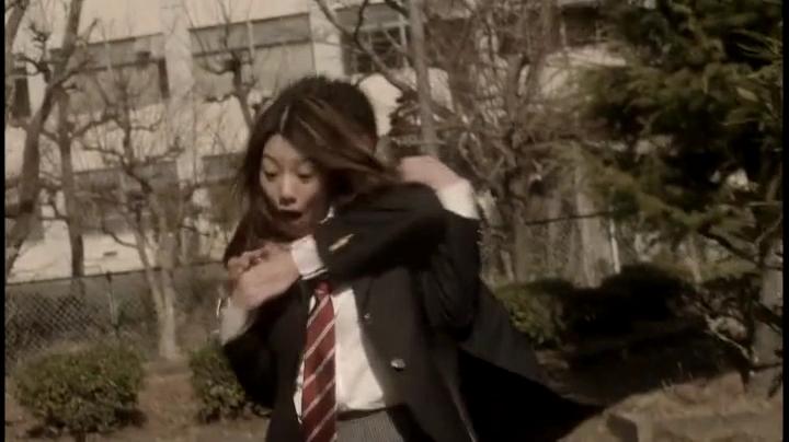 【みんな!エスパーだよ!】夏帆の胸揉み、突然抱きつかれて…