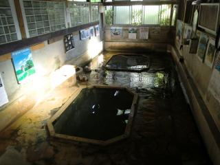 村之湯温泉
