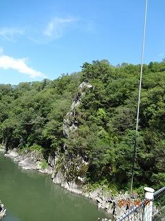 天竜峡 4