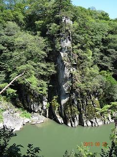 天竜峡 2