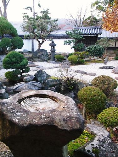 名張藤堂家庭園