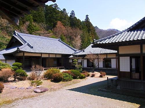 会津武家屋敷 (4)