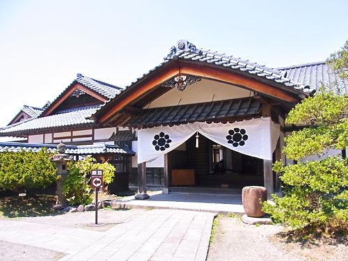 会津武家屋敷 (3)
