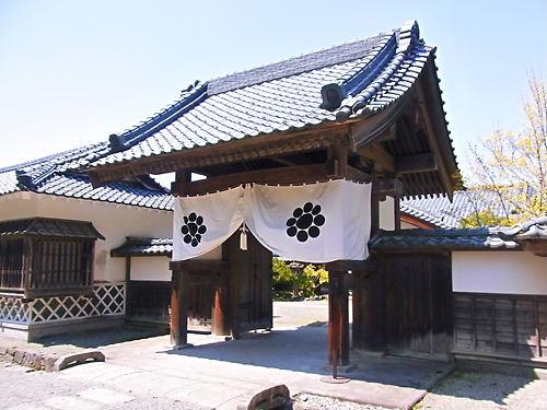 会津武家屋敷 (2)