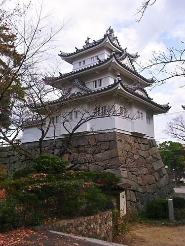 津城模擬櫓