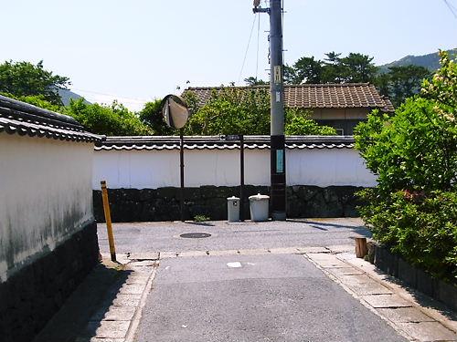 堀内地区 (2)