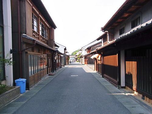 浜崎伝統的