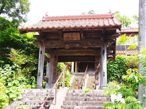 雲林寺山門