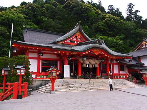 太鼓谷稲荷神社 (2)