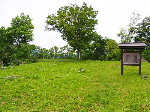 津和野平場
