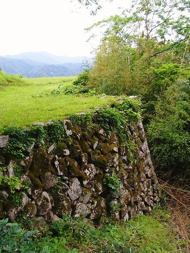 津和野石垣