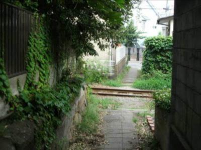 線路 日本 踏切