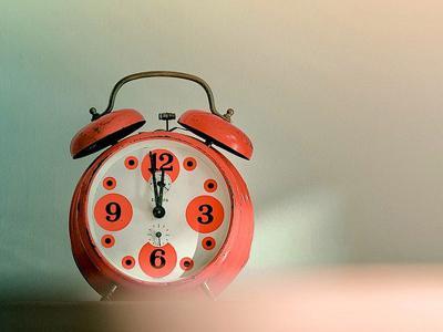 時計 古い ビンテージ