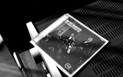 プリーズリクエスト オスカーピーターソン CD アンプ
