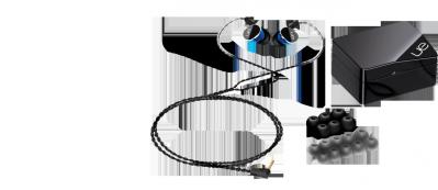 アルティメットイーズ UE900 ハイエンドイヤホン3