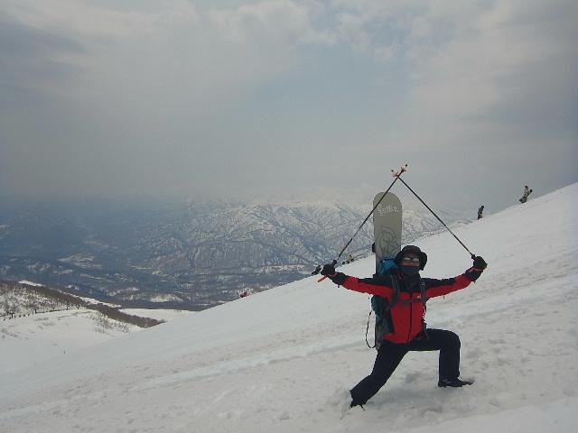 山の会2-②
