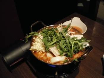 TOPS韓国料理 (6)