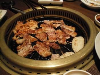 TOPS韓国料理 (5)