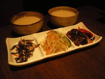 TOPS韓国料理