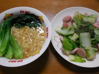 5.10朝食