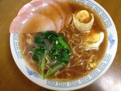 10.5昼食