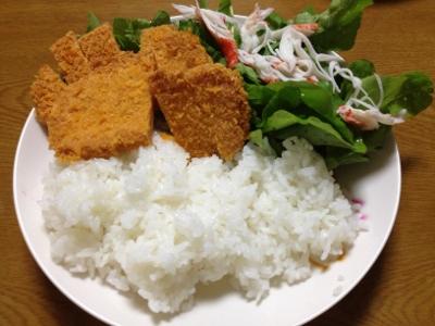 10.15朝飯