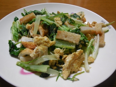 10.29朝食
