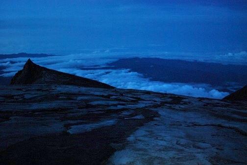 キナバル山34