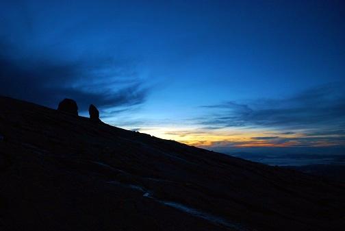 キナバル山33