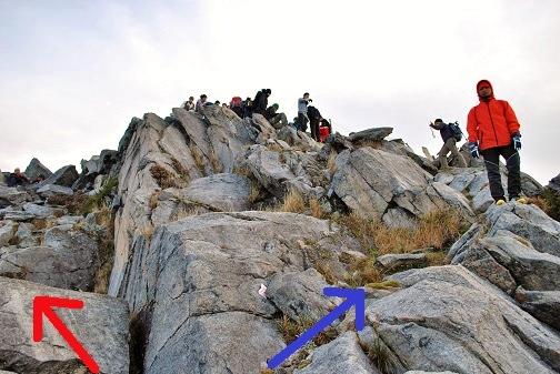 キナバル山42