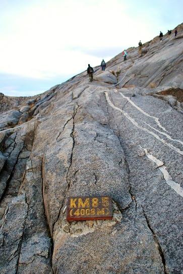 キナバル山39