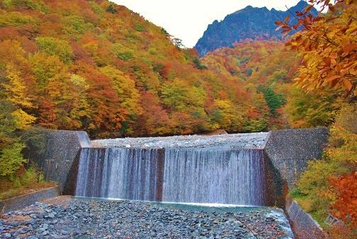 西沢渓谷7