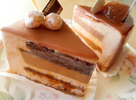 【ケーキ】アテスウェイ「オーロールドゥルセ」01