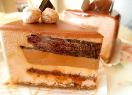 【ケーキ】アテスウェイ「オーロールドゥルセ」02