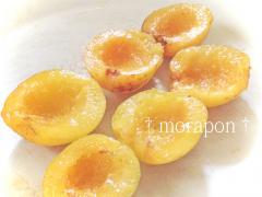 130618 杏のシロップ漬け-1