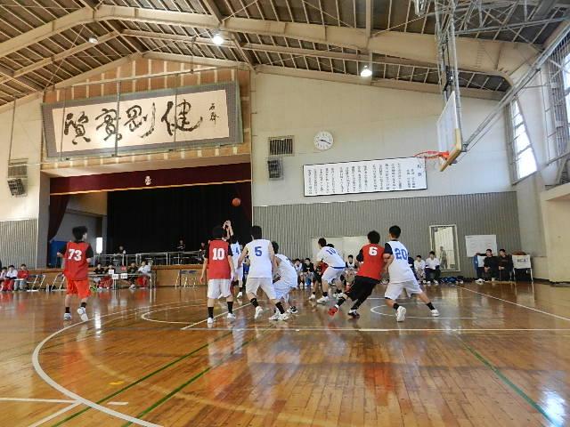 高校オータムキャンプ3日目 002