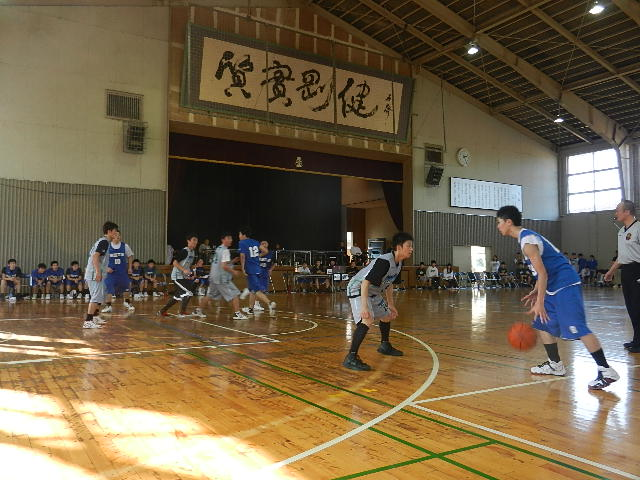 高校オータムキャンプ3日目 009