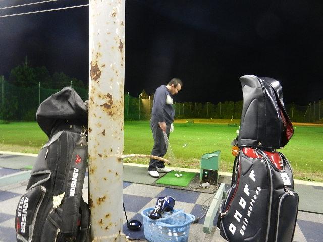 ゴルフ練習会 022