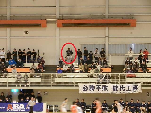 ウインターカップ予選  増田 030
