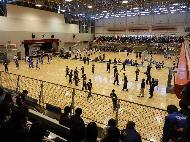 ウインターカップ予選  増田 085