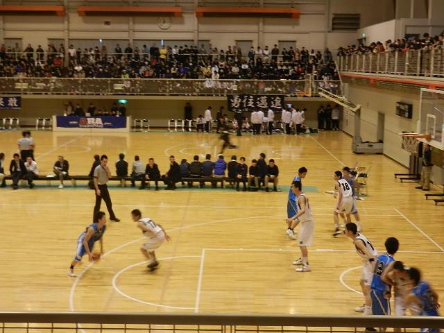 ウインターカップ予選  増田 106